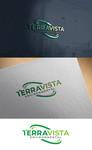 TerraVista Construction & Environmental Logo - Entry #161