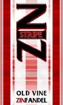 Zin Stripe Logo - Entry #8