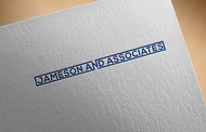 Jameson and Associates Logo - Entry #48