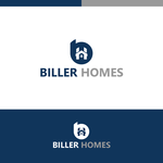 Biller Homes Logo - Entry #94