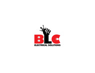 BLC Electrical Solutions Logo - Entry #304
