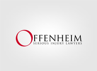 Law Firm Logo, Offenheim           Serious Injury Lawyers - Entry #141