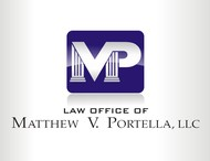 Logo design wanted for law office - Entry #42
