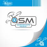 Aeroscape Media Logo - Entry #64