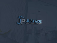 Justwise Properties Logo - Entry #205