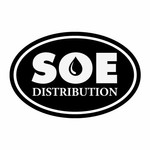 S.O.E. Distribution Logo - Entry #49