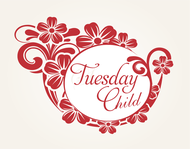 Tuesday's Child Logo - Entry #35