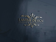Lavish Design & Build Logo - Entry #53