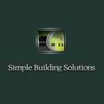 Simple Building Solutions Logo - Entry #100
