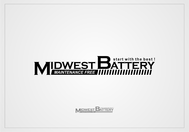 Midwest Battery Logo - Entry #38