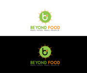Beyond Food Logo - Entry #127