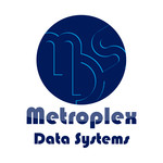 Metroplex Data Systems Logo - Entry #56