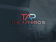 The Air Pro's  Logo - Entry #258
