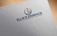 ellie's essence candle co. Logo - Entry #78