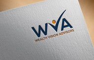 Wealth Vision Advisors Logo - Entry #332