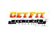 GetFit Logo - Entry #68