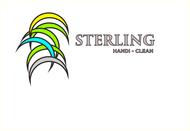 Sterling Handi-Clean Logo - Entry #163
