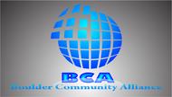 Boulder Community Alliance Logo - Entry #211