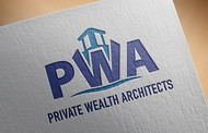 Private Wealth Architects Logo - Entry #154