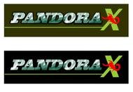 Pandora X Logo - Entry #22