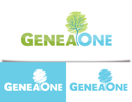GeneaOne Logo - Entry #36