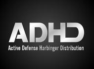 ADHD Logo - Entry #78