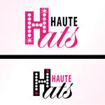 Haute Hats- Brand/Logo - Entry #29