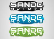 Car Dealer Logo - Entry #1