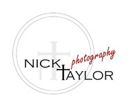 Nick Taylor Photography Logo - Entry #86