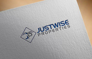 Justwise Properties Logo - Entry #77