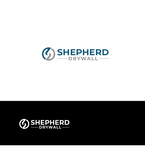 Shepherd Drywall Logo - Entry #31
