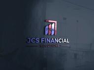 jcs financial solutions Logo - Entry #445