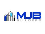 MJB BUILDERS Logo - Entry #48
