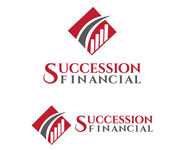 Succession Financial Logo - Entry #470