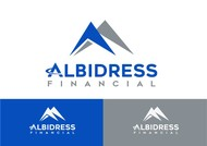 Albidress Financial Logo - Entry #314