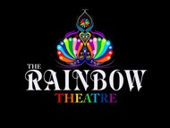 The Rainbow Theatre Logo - Entry #88