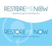 RestoreMeNow Logo - Entry #12