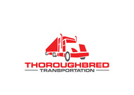 Thoroughbred Transportation Logo - Entry #61