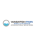 WASATCH PAIN SOLUTIONS Logo - Entry #140