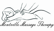 Montville Massage Therapy Logo - Entry #244