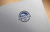 Grass Co. Logo - Entry #35