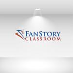 FanStory Classroom Logo - Entry #64