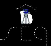 Sturdivan Collision Analyisis.  SCA Logo - Entry #149