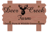 Deer Creek Farm Logo - Entry #199
