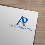 Asset Planning Logo - Entry #49