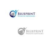 Blueprint Wealth Advisors Logo - Entry #59