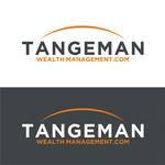 Tangemanwealthmanagement.com Logo - Entry #309
