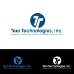 Tero Technologies, Inc. Logo - Entry #16