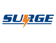 SURGE dance experience Logo - Entry #197