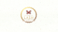 the lash co. Logo - Entry #88